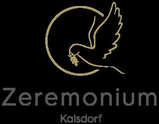 Zeremonium Kalsdorf - die andere Form des Abschiednehmens